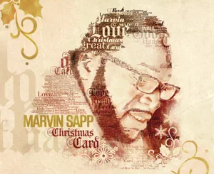 ALBUM: Marvin Sapp – Christmas Card