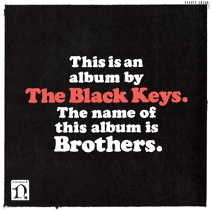 ALBUM: The Black Keys – Brothers (Deluxe Remastered Anniversary Edition)