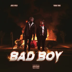 Juice WRLD, Young Thug – Bad Boy
