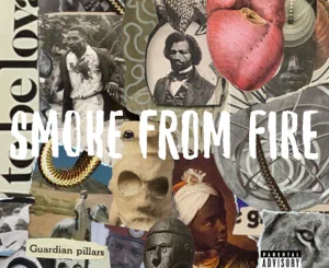 Bas & The Hics – Smoke From Fire
