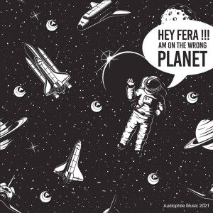 EP: Fera – On The Wrong Planet