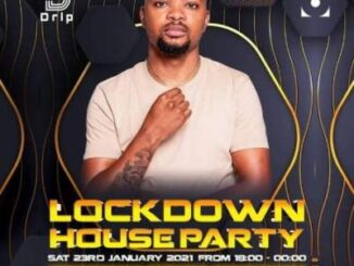 Josiah De Disciple – Lockdown House Party Mix 2021