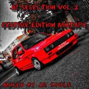 JR Souls – JR Selection Vol. 02