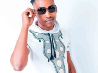 Lady Du – We are African, We are One Ft. T-MAN SA