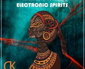 Laerhnzo – Electronic Spirits Ft. TooZee (Original Mix)