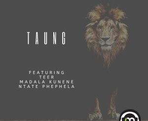 Sololo & Tee-R – Ingoma (Taung Vocal Remix)
