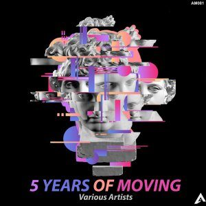 ALBUM: Various Artists – 5 Years Of Moving