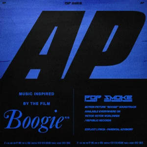 """Pop Smoke – AP (Music from the film """"Boogie"""")"""