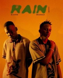 Blxckie – Rain (Cover) Ft. Belo$alo