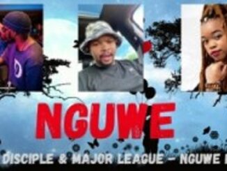 Josiah De Disciple – NGUWE Ft. Boohle & Major League Djz