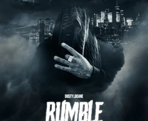DUSTY LOCANE – RUMBLE