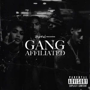 ALBUM: YG, Day Sulan & D3szn – 4hunnid Presents: Gang Affiliated