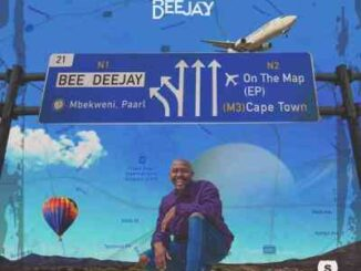 ALBUM: Bee Deejay – On the Map