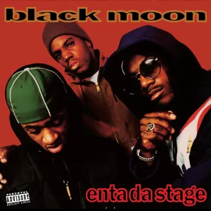 ALBUM: Black Moon – Enta Da Stage