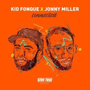 Kid Fonque – Connected Beings (feat. ASAP Shembe) [Intro]