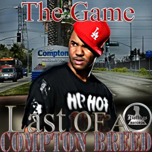 ALBUM: The Game – Mo Thugs Presents: The Game Last of a Compton Breed