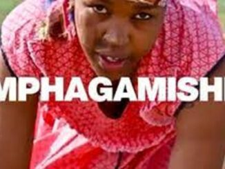 Mphagamishe – Patience M Ft. Makwetla On The Mic