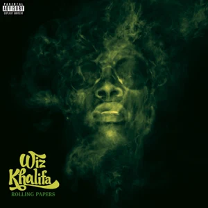 ALBUM: Wiz Khalifa – Rolling Papers (Deluxe 10 Year Anniversary Edition)