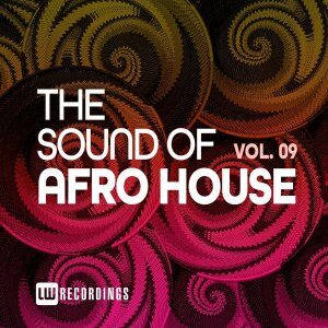 ALBUM: The Sound Of Afro House, Vol. 09