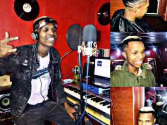Chelete – You're The One (Remix) Ft. SP Nation SA