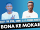 Clozzy The Star – Bona Kemo Kae ft Prince & Shoki S.A Master (Original)