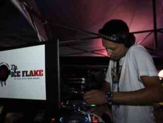 Dj Ice Flake – BraaiWithBeats Mix
