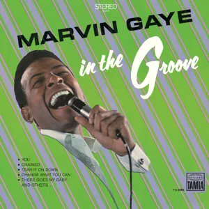 ALBUM: Marvin Gaye – In the Groove