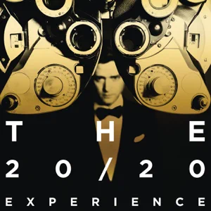 ALBUM: Justin Timberlake – The 20/20 Experience – 2 of 2 (Deluxe)