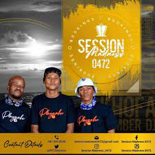Charity – Session Madness 0472 51 Episode Mix Ft. Ell Pee & BonguMusic