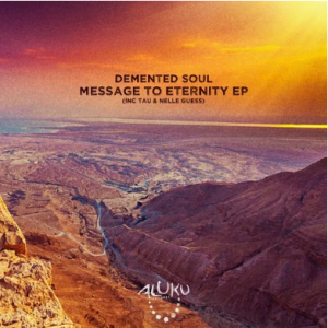 Demented Soul – People Of Shaam (Original Mix) Ft. Tau & Nelle Guess