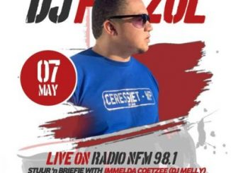 DJ Feezol – Radio NFM 98.1 Mix