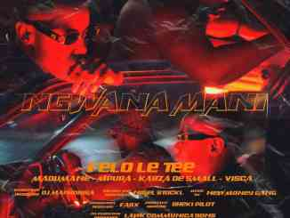 VIDEO: Felo Le Tee – Ngwana Mani Ft. Madumane, Mpura, Kabza De Small & Visca