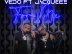 VEDO and Jacquees – For Me