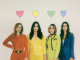 The Beaches – Future Lovers – EP