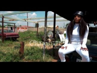 VIDEO: Jacky – Don't Let Go ft DJ Obza