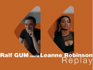 Ralf GUM – Bad Energy (Ralf GUM Extended Mix) Ft. Leanne Robinson