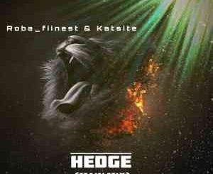Roba Fiinest – Hedge (Main Mix) Ft. Katsite