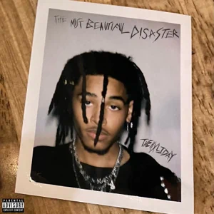 TheHxliday – The Most Beautiful Disaster – EP