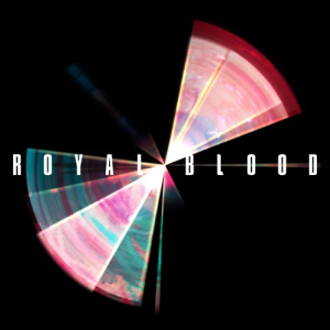 ALBUM: Royal Blood – Typhoons