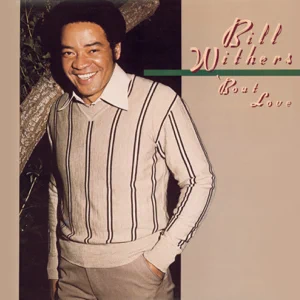 ALBUM: Bill Withers – 'Bout Love