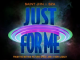 SAINt JHN – Just For Me (feat. SZA) [Space Jam: A New Legacy]