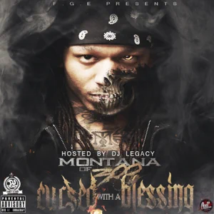 ALBUM: Montana of 300 – Cursed With a Blessing