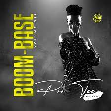 ALBUM: Pro-Tee – Boom-Base Vol 7 (The King of Bass)