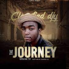 Classified Djy – Journey Vol. 10 Mix Ft. Thabang Major
