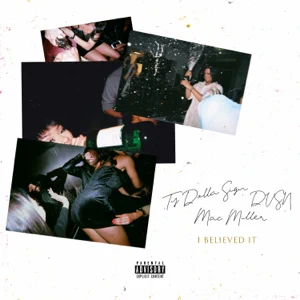 dvsn and Ty Dolla $ign – I Believed It (feat. Mac Miller)