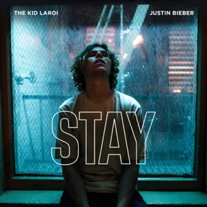 The Kid LAROI and Justin Bieber - Stay