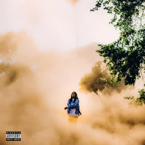 ALBUM: Childish Major – Thank You, God. For it all.