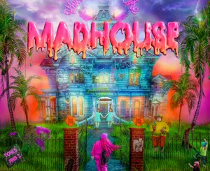 ALBUM: Tones And I – Welcome to the Madhouse